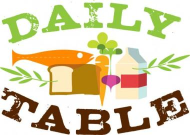 Daily Table, Dorchester, MA