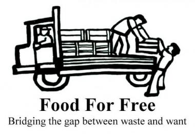 Food For Free, Cambridge, Massachusetts