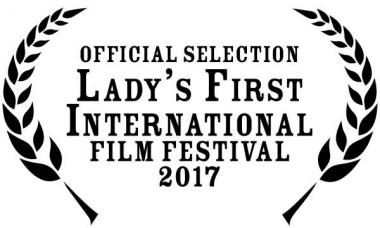 Lady's First International Film Festival, Cork, Ireland 2017