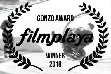 GONZO AWARD Best Doc Filmplaya 2018