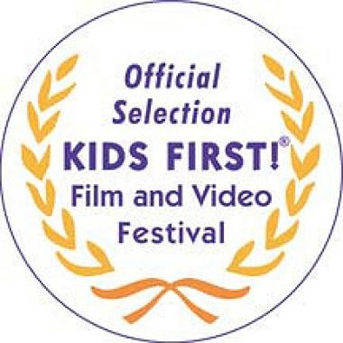 Official Selection KIDS FIRST Film Festival 2017