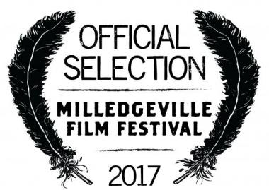 Official Selection Milledgeville Film Festival GA