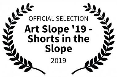 Art Slope'19 Shorts in the Slope Brooklyn NYC