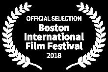 Official Selection Boston International Film Festival
