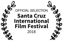 Santa Cruz International Film Festival, Argentina, April 29, 2018