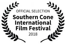 Southern Cone International Film Festival, Chile, May 27, 2018
